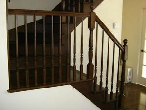 Hardwood, Laminate Flooring & Stair Installations Kitchener / Waterloo Kitchener Area image 8