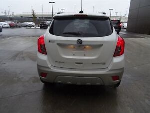 2015 Buick Encore AWD Heated Seats,  Bluetooth,  A/C, Edmonton Edmonton Area image 4