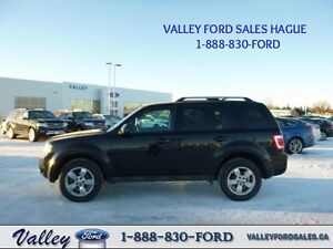 ONE OWNER WITH CARE! 2011 Ford Escape Limited 4WD UTILITY