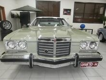 1974 Pontiac Catalina 400 Coupe 3 Speed Automatic Coupe Frankston Frankston Area Preview