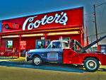 Cooters Garage and Museum TN