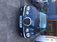 Jaguar S Type V6SE Saloon Automatic- X425BTA