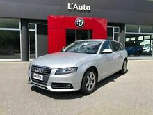 Audi A4 Avant 2.0 TDI 143CV F.AP. multitronic Advanced