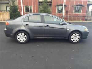 2009 Mitsubishi Lancer DE - CERTIFICATION AND ETESTING INCLUDED Cambridge Kitchener Area image 4
