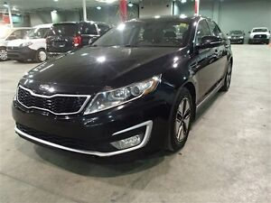2011 Kia Optima Hybrid HYBRID ***SUPER MINT CONDITION!!!*** ((MU