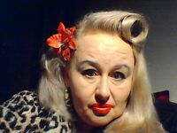 Looking for Rockin band to sing in rockabilly/swing/rnr/pschobilly/electro swing considered