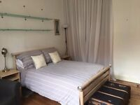 Large Double Bedroom to rent in Merchant City Flat