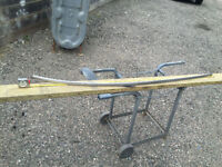 1942 Chevy quarter panel molding WANTED! Kitchener / Waterloo Kitchener Area Preview