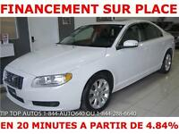 2010 VOLVO S80 3.2 *CUIR-TOIT-MAGS*