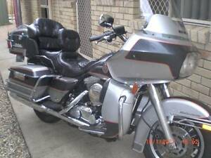 1993 Ultra classic tour glide 90th anniversary model 53/200 Tingalpa Brisbane South East Preview
