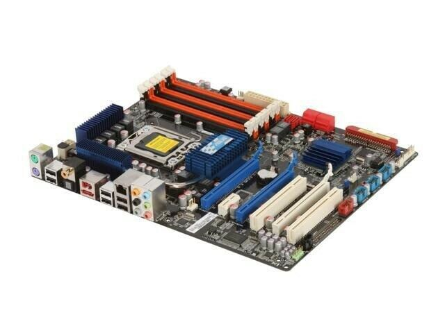 Asus P6T SE, X58 Motherboard + Xeon L5630 | in Temple Meads, Bristol |  Gumtree