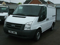 Ford Transit 2.2TDCi Duratorq 260S ( Low Roof ) 260 SWB White Diesel Van