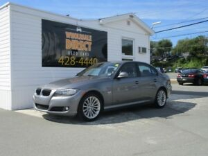 2011 BMW 3 Series SEDAN 328Xi XDRIVE 3.0 L