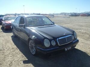 1999  MERCEDES -BENZ  E 430 FOR PARTS
