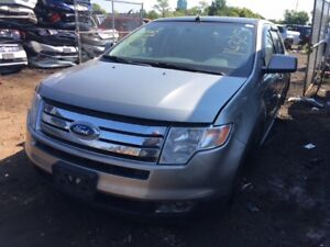 2008 Ford Edge just in for parts at Pic N Save!
