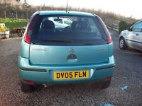 Vauxhall Corsa in Good Condition