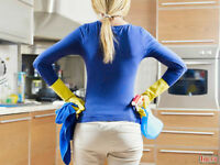 Cleaning Service ( Vermilion, Kitscoty, Lloydminster areas)