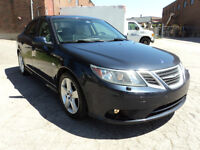 2008 Saab 9-3 *No Accidents, Fully Certified, 1 Year Warranty*!!
