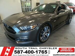 2015 Ford Mustang GT CALL CHRIS FOR ADDITIONAL INFO & VIEWING!!