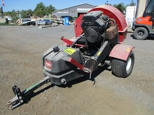 Toro Leaf Blower at Auction