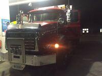 Tri-axle Dump truck AZ driver 3 Year Dump Exp  $28 + HST
