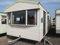Static Caravan Mobile Home ABI Sunrise 28x10x2bed SC4893
