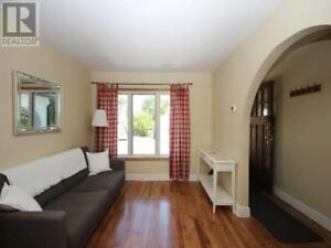 Subletting Spacious Furnished Room