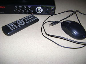 3 Camera Video System (Used)