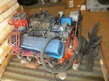 Chevrolet V8 complete motors Woodford Moreton Area Preview