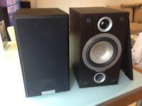 Tannoy Speakers Mercury IV1 (pair) - Used but in original box - £20