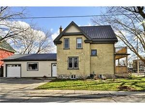 Renovated house with 5 bedroom,3 bath, CR-1 zoning, Kitchener