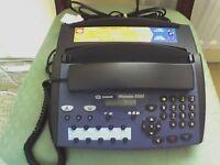 SAGEM 2320 FONEFAX MACHINE