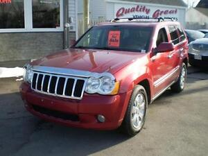 2010 Jeep Grand Cherokee Limited Grand Cherokee