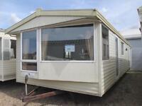 Static Caravan Mobile Home Atlas Ruby 35x12x2bed SC4995