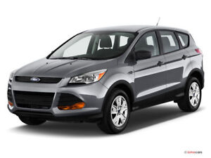 2014 Ford Escape SE SUV, Crossover PRIVATESALE -NO TAXES