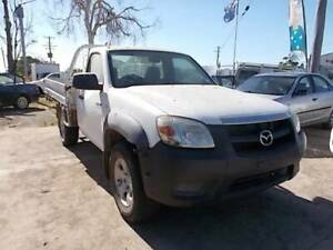 2010 Mazda BT 50 4x4 Wrecking! Mount Louisa Townsville City Preview
