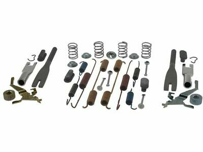 For 1996-2006 Dodge Grand Caravan Drum Brake Hardware Kit Rear 68472KR 2005 2002