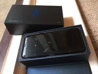 SAMSUNG GALAXY S8 PLUS 64GB MIDNIGHT BLACK UNLOCKED MINT CONDITION