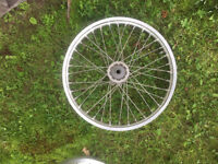 Honda Cr250, Crf450 DID Front and Back Wheel