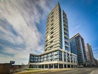 **Brand New Condo For Rent* Lakeview* Close To HWY & TTC