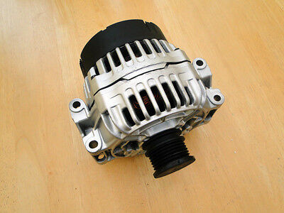 Mercedes Sprinter Vito C 220 V 220 21 22 27 CDI 115 AMP NEW ALTERNATOR