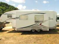 Grand Surveyor,2 bedroom bunks