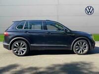 2018 Volkswagen Tiguan 2.0 Tsi 180 4Motion R-Line 5Dr Dsg Auto Estate Petrol Aut