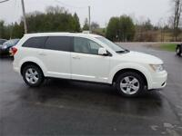 2011 Dodge Journey fwd 114k safetied 7 passenger Belleville Belleville Area Preview