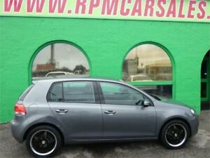 2011 Volkswagen Golf 1K MY11 77 TSI Silver 7 Speed Auto Direct Shift Hatchback Nailsworth Prospect Area Preview