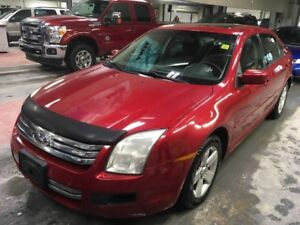2006 Ford Fusion Sedan Low Kms..saftied only $4500