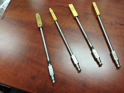 Acromed 2028-5-811 Surgical Tools Lot Of 4