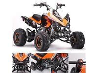 Demo Gio Blazer 110 Youth/Kids ATV Quad *Toys4Boys Motorsports*