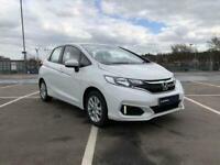 2020 Honda Jazz 1.3 i-VTEC SE Auto Hatchback Petrol Automatic