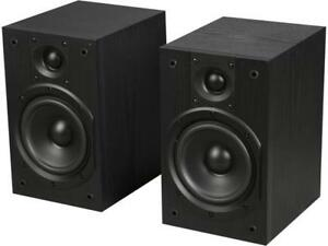 JBL Klipsch Denon - Better than bose, will blow you away...